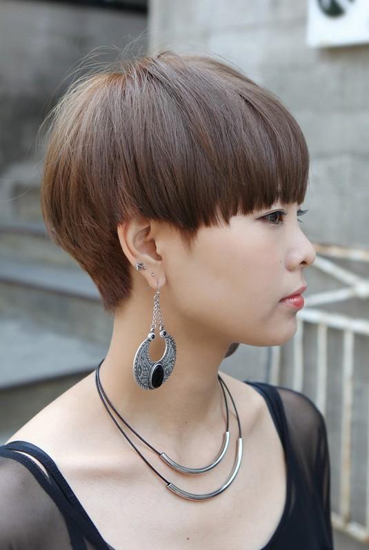Các Kiểu Tóc Ngắn Đẹp 22