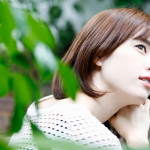 Các Kiểu Tóc Ngắn Hàn Quốc Đẹp Nhất 2015