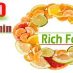 20 Loại Thực Phẩm Giàu Vitamin C Không Thể Bỏ Qua