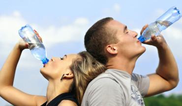 Uống nước tốt cho sức khỏe