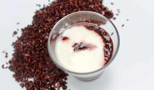 Cách Làm Sữa Chua Nếp Cẩm Ngon Tuyệt Vời