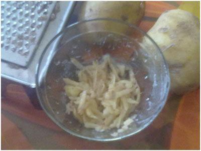 Mặt nạ khoai tây giúp điều trị da dầu