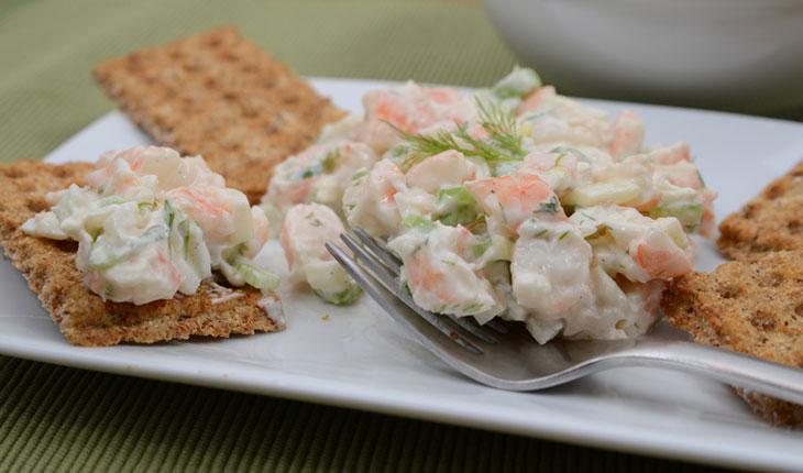 Món-Salad-Tôm