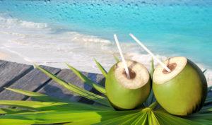 Tác Dụng Của Nước Dừa Đối Với Sức Khỏe