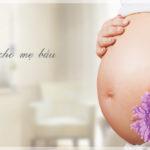 """Tips an toàn giúp mẹ bầu chống lại sự """"xuống cấp"""" của nhan sắc sau sinh"""