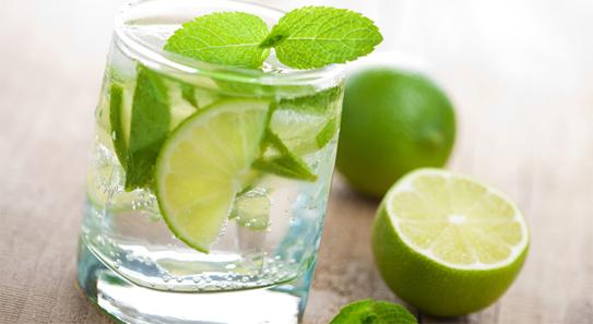 Uống Nước Chanh Giảm Cân Hiệu Qủa Tại Nhà