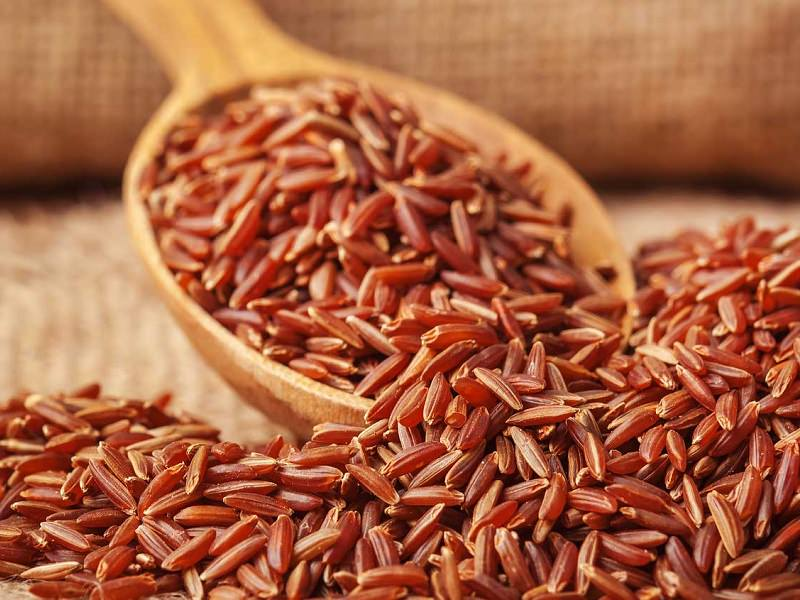 Làm quen với gạo lứt và bạn sẽ ngạc nhiên vì công dụng của nó