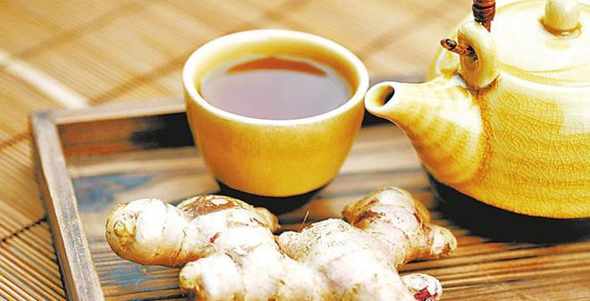 Cách uống trà gừng như thế nào để giảm cân hiệu quả tại nhà?