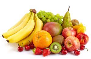 Cách thanh lọc cơ thể bằng hoa quả