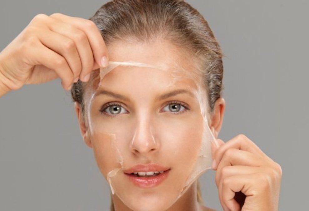 Hằng ngày, da chúng ta tạo mới và loại thải các tế bào cũ liên tục