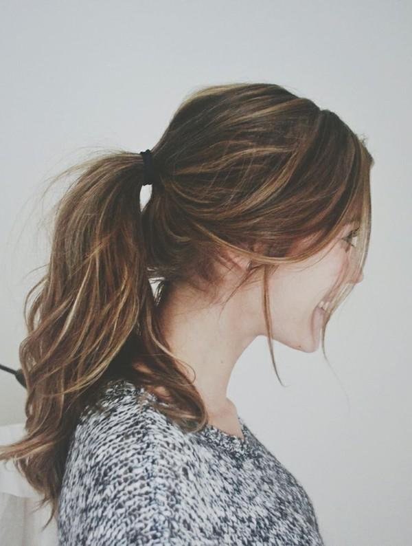 Đây là kiểu tóc nhiều lần được công nương Kate Middleton diện