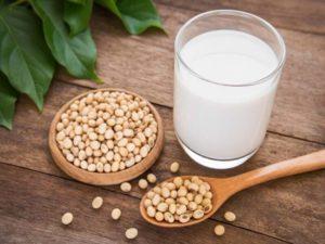 Uống Sữa Đậu Nành Đúng Cách – Dễ Mà Không Dễ