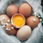 [HOT] Thực hư tác hại từ cách làm tăng vòng một bằng trứng gà?!