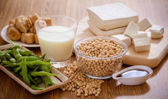 Đậu nành chứa nguồn dinh dưỡng cao và có nhiều công dụng trong đời sống