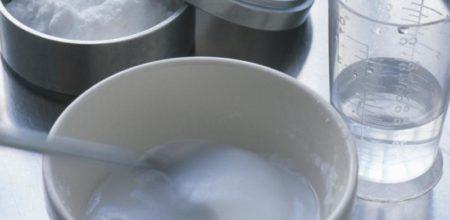 Uống nước muối loãng giảm cân
