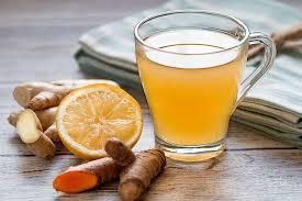 Gingerol giúp tăng độ PH của dạ dày, giảm cholesterol, giảm béo hiệu quả