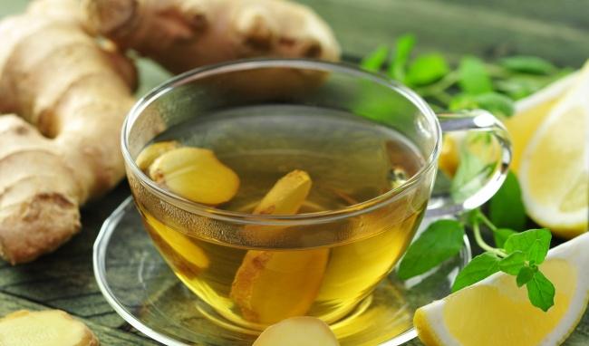 Việc uống trà gừng rất tốt cho cơ thể , đặc biệt loại thực phẩm này nhanh chóng giúp bạn lấy lại được vóc dáng thon gọn.