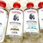 Cách phân biệt nước hoa hồng Thayer thật giả