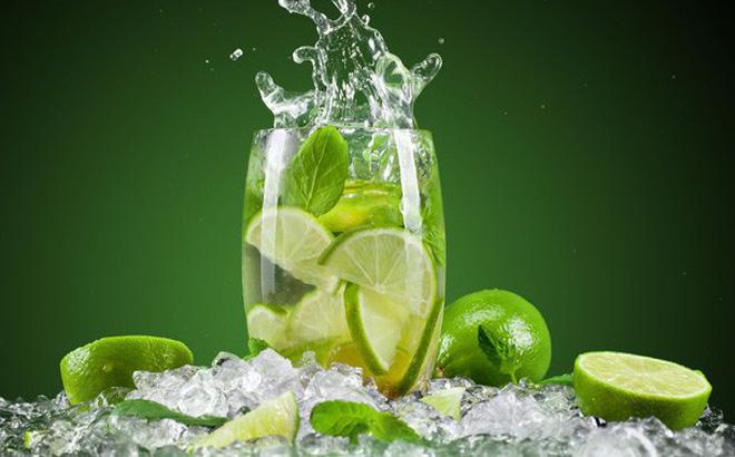 Cách thanh lọc cơ thể bằng nước chanh