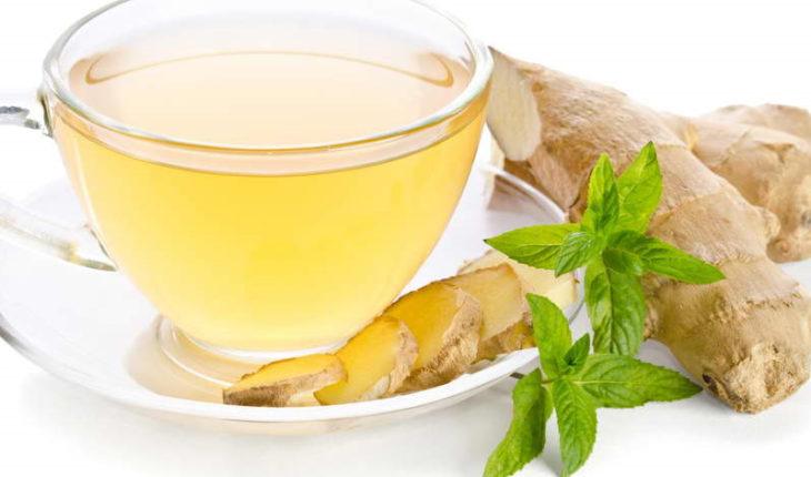 Uống trà gừng như thế nào để giảm cân hiệu quả?