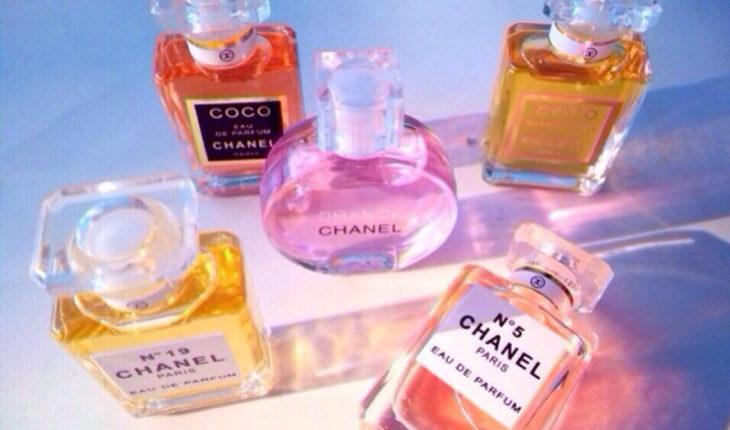 """Những chai nước hoa Chanel cho nữ được """"săn lùng"""" nhất"""